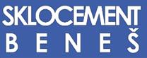 Logo - Sklocement Beneš, s.r.o.