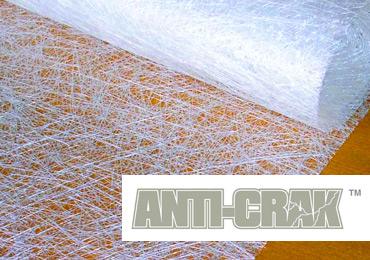 <strong>Sekaná vlákna</strong> Anti-Crak<strong>, plošná výztuž</strong> Cem-MAT
